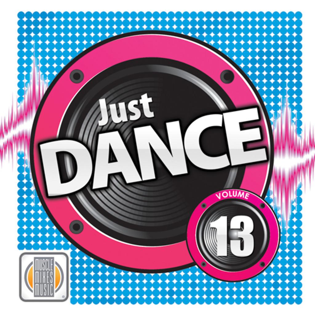 JUST DANCE! Vol. 13
