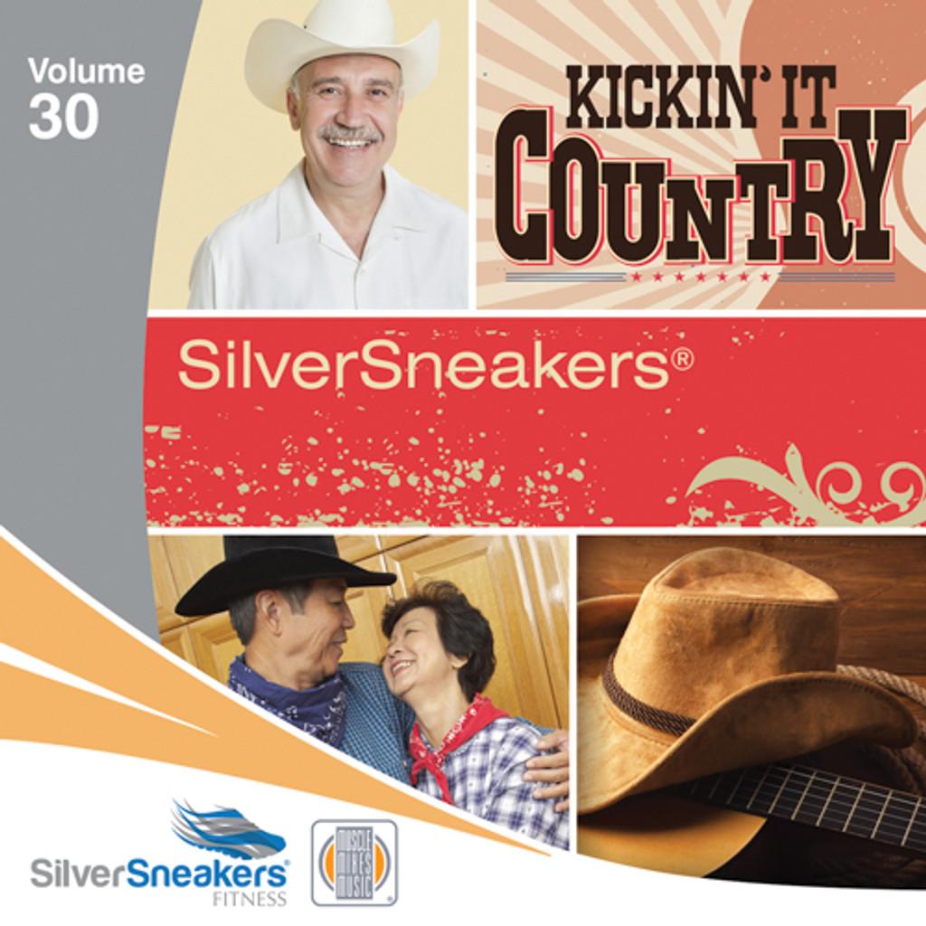 KICKIN' IT COUNTRY, SilverSneakers vol. 30