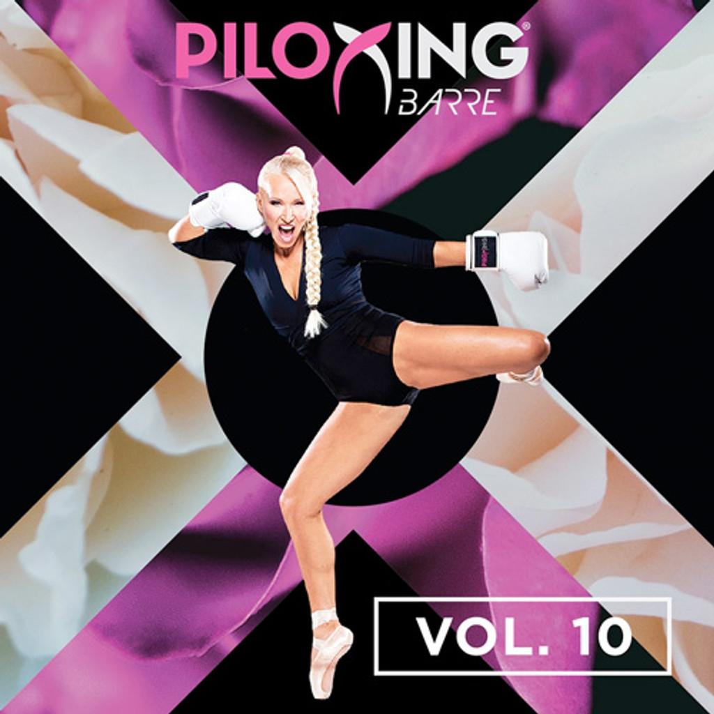 PILOXING BARRE, vol 10