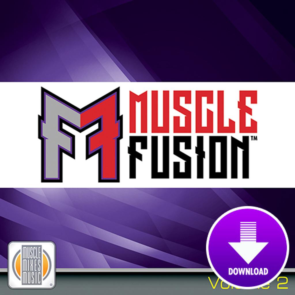 MUSCLE FUSION, vol. 2 [Choreo + Music]