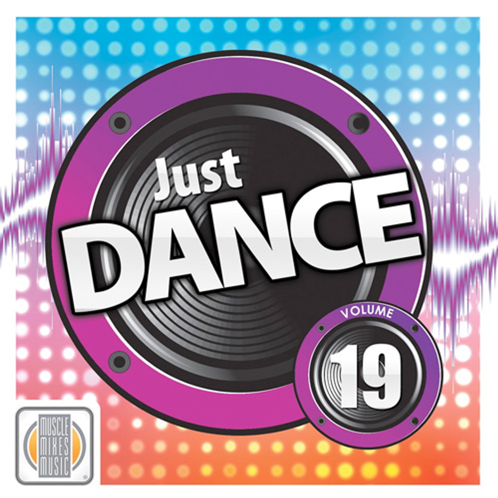 JUST DANCE! vol. 19