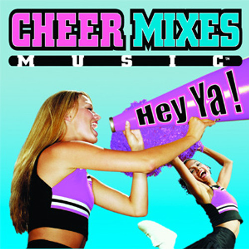 CHEER MIXES Volume 2