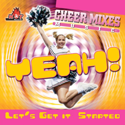 CHEER MIXES Volume 3