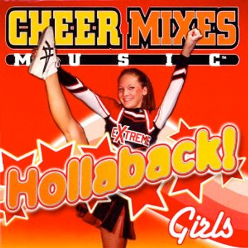 CHEER MIXES Volume 4