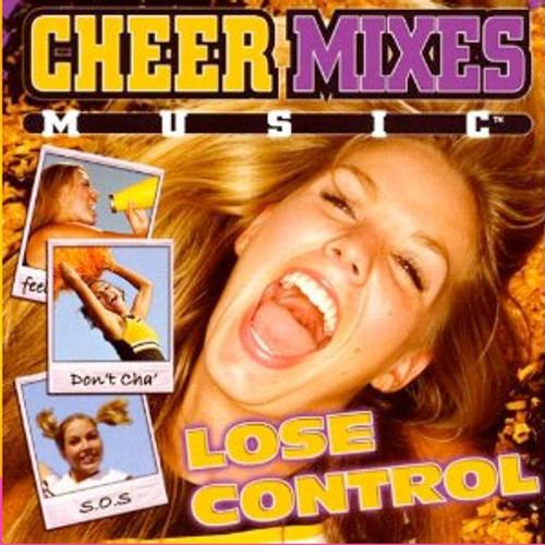 CHEER MIXES Volume 5