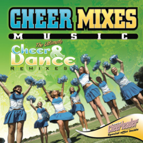 CHEER MIXES Volume 6