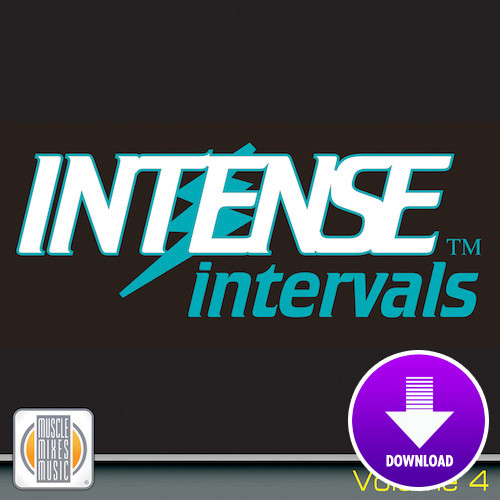 Intense Intervals‰, vol. 4 [Choreo + Music]