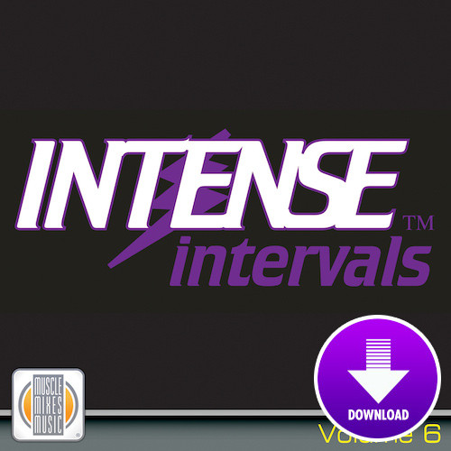 Intense Intervals‰, vol. 6 [Choreo + Music]
