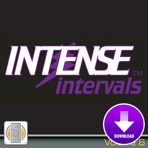 Intense Intervals‰, vol. 6 [Choreo + Music]