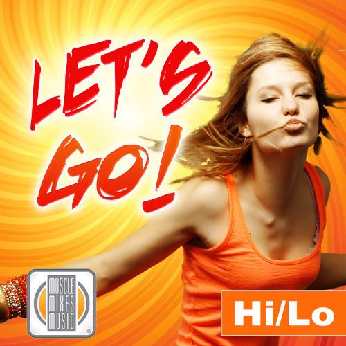 LET'S GO - Hi Lo