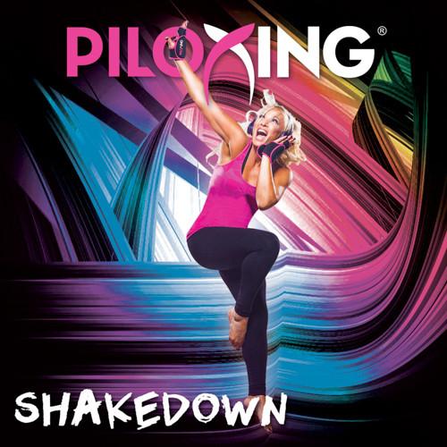 SHAKEDOWN, Piloxing vol. 16