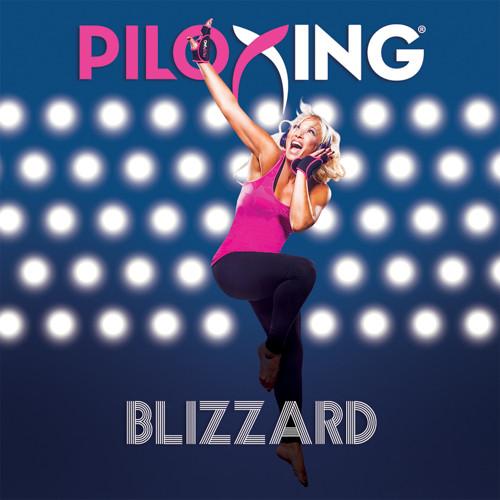 BLIZZARD, Piloxing vol. 17