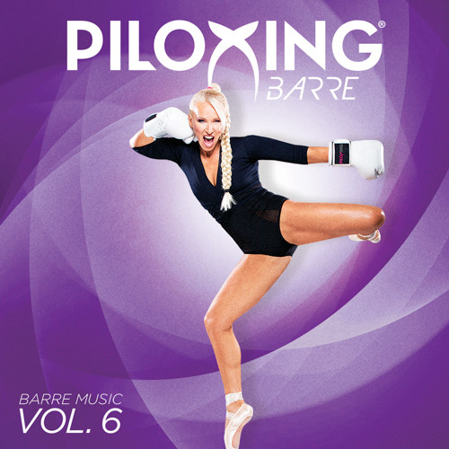 PILOXING BARRE, vol. 6
