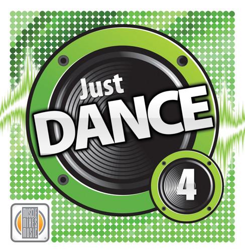 JUST DANCE! Vol. 4