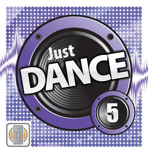 JUST DANCE! Vol. 5