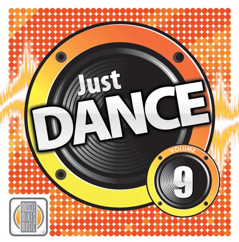 JUST DANCE! Vol. 9