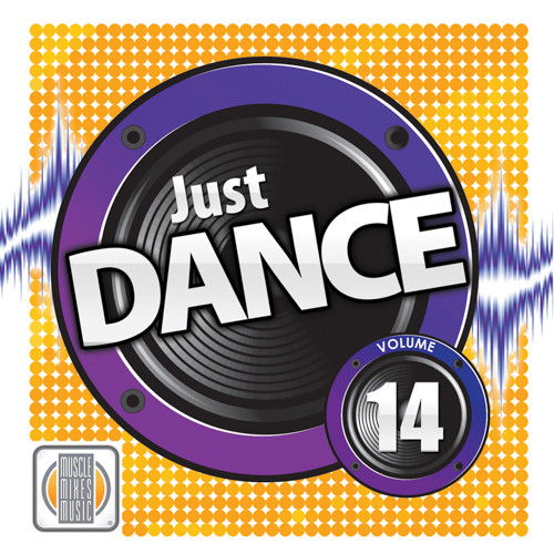 JUST DANCE! Vol. 14