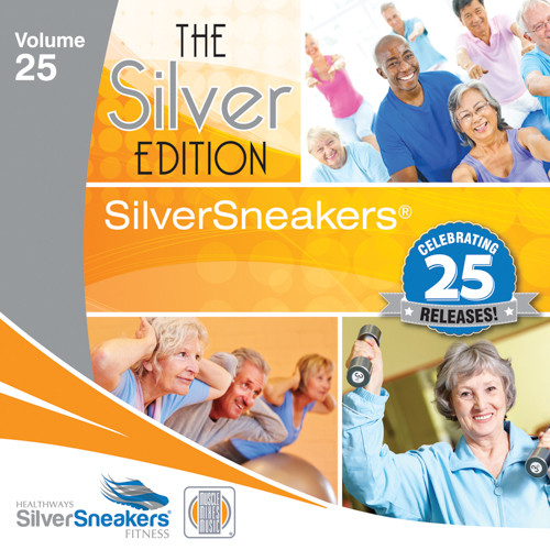 THE SILVER EDITION, SilverSneakers vol. 25
