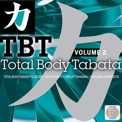 Total Body Tabata, vol. 2