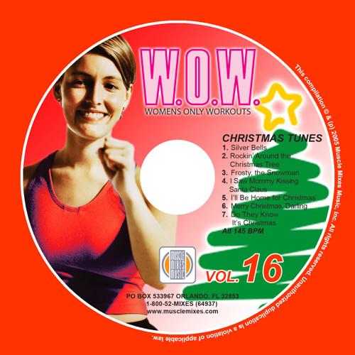 CHRISTMAS TUNES