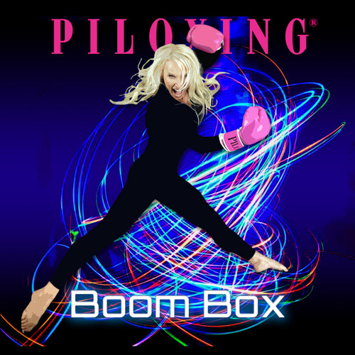 PILOXING, vol. 7 - Boom Box-CD