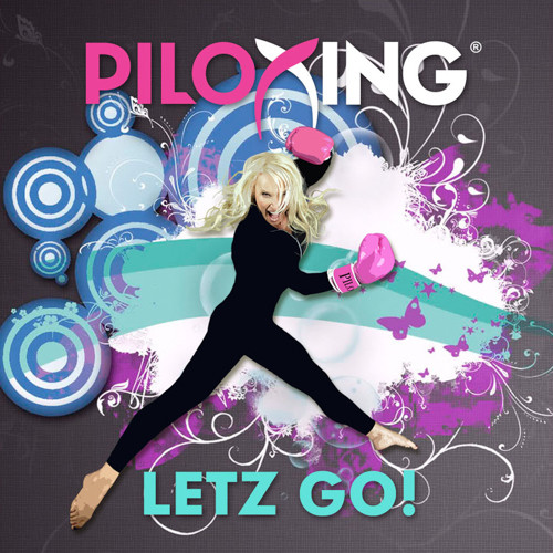 PILOXING, vol. 9 -  Letz Go!-CD