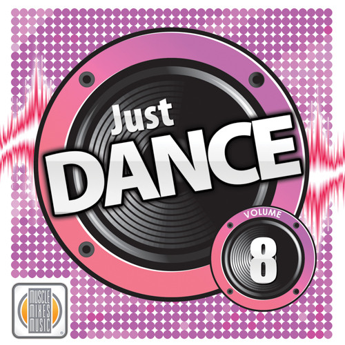 JUST DANCE! Vol. 8-CD