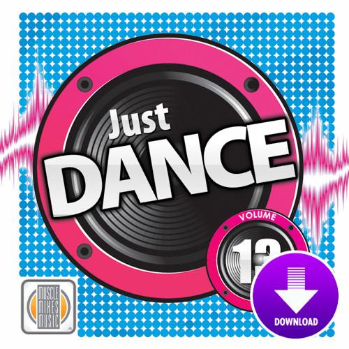 JUST DANCE! Vol. 13-Digital Download