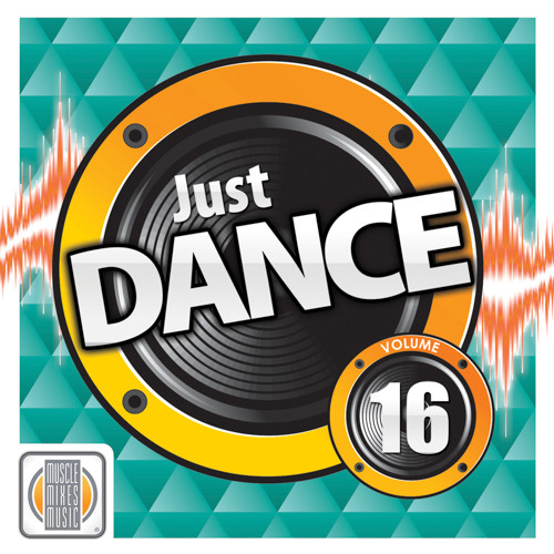 JUST DANCE! Vol. 16-CD