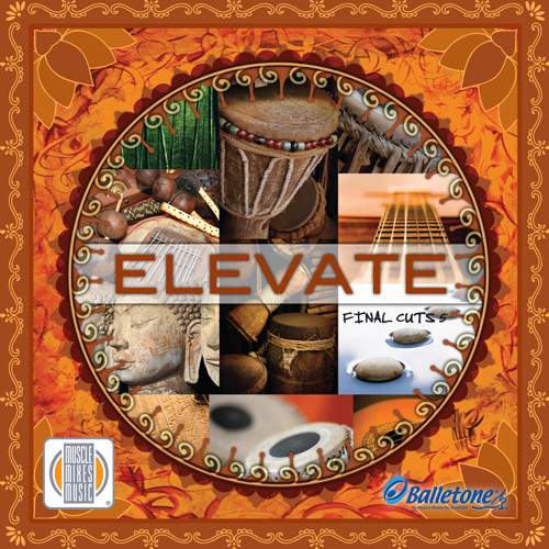 ELEVATE - Final Cuts 5 -CD
