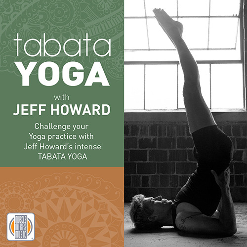 TABATA YOGA with Jeff Howard - Digital Download