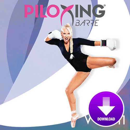PILOXING BARRE, Barre Music Vol 11 - Digital Download