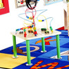 Traffic Jam Rollercoaster Activity Table 1
