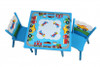 Trains, Planes, Trucks Tables and Chairs 2