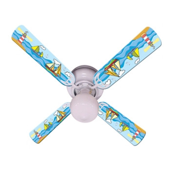 """Key West Ceiling Fan 42"""" 1"""