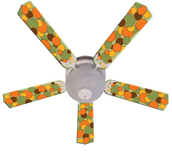 "Flashback Ceiling Fan 52"" 1"
