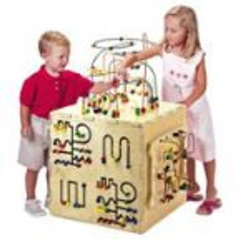 Anatex Play Cube