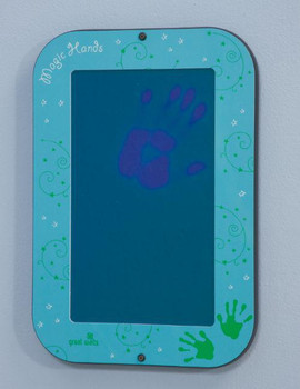 Magic Hands Wall Toy