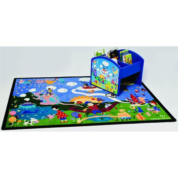 Playscapes Harmony Park Kids Area Carpet