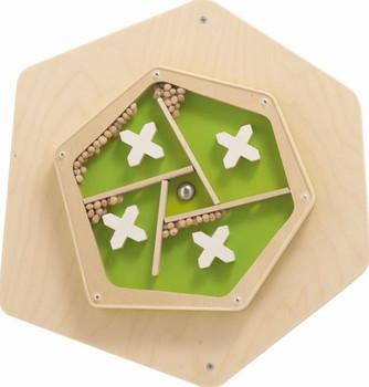 Grow.upp Stones Sensor Activity Wall Toy