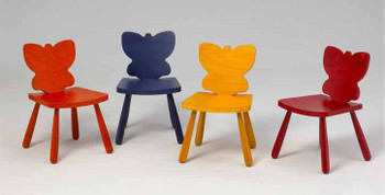 Butterfly Shape Chairs