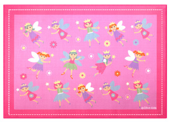 Olive Kids Fairy Princess Rug