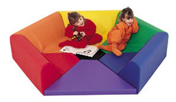 Children's Factory Hexagon Happening Hollow 1