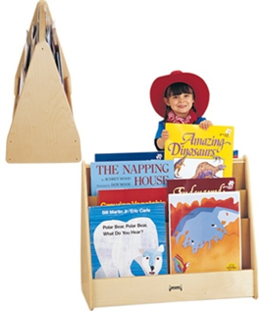 Jonti-Craft Multi Pick-A-Book Stand 1