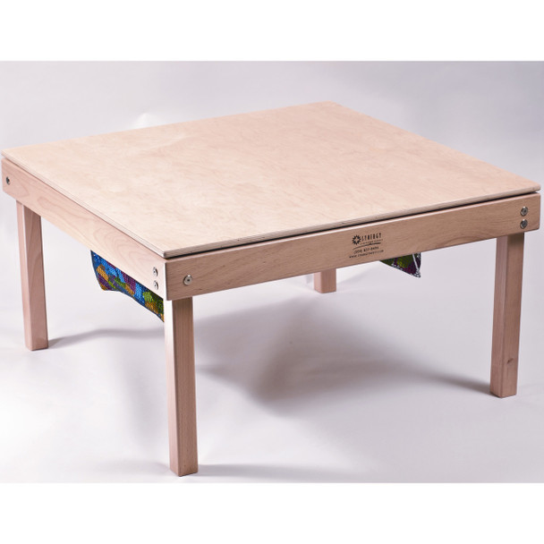 Optional Table Cover