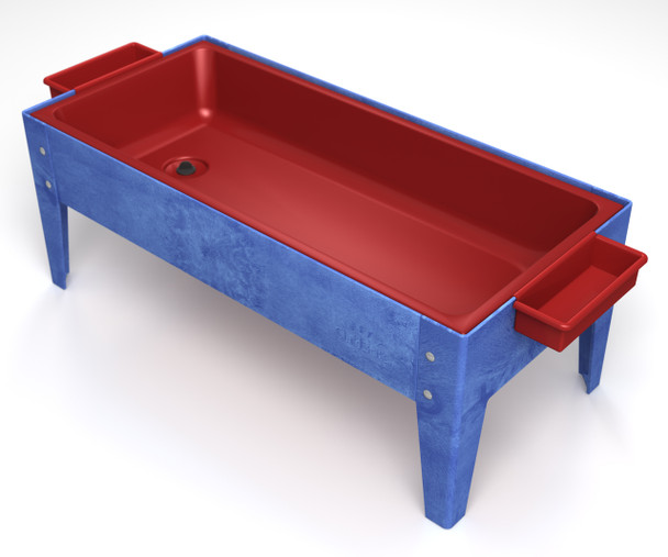 Childbrite Toddler Sand and Water Activity Center