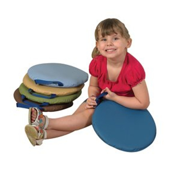 Woodland Sit-Arounds Seating Mats
