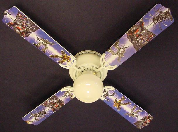 """Transformers Robots Ceiling Fan 42"""" 1"""
