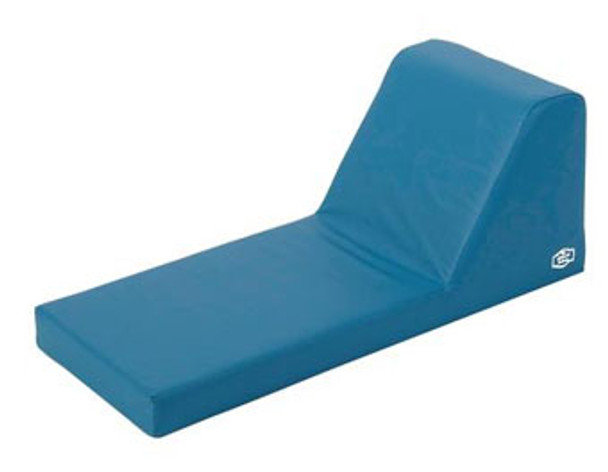 Deep Blue Woodland Child Lounger