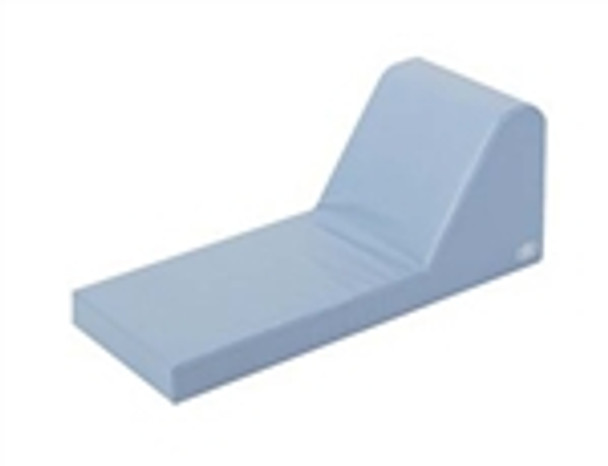 Sky Blue Woodland Child Lounger